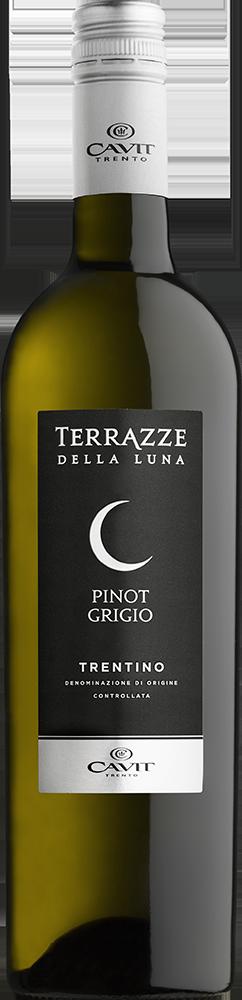 Terrazze della Luna Trentino Pinot Grigio - Boutinot