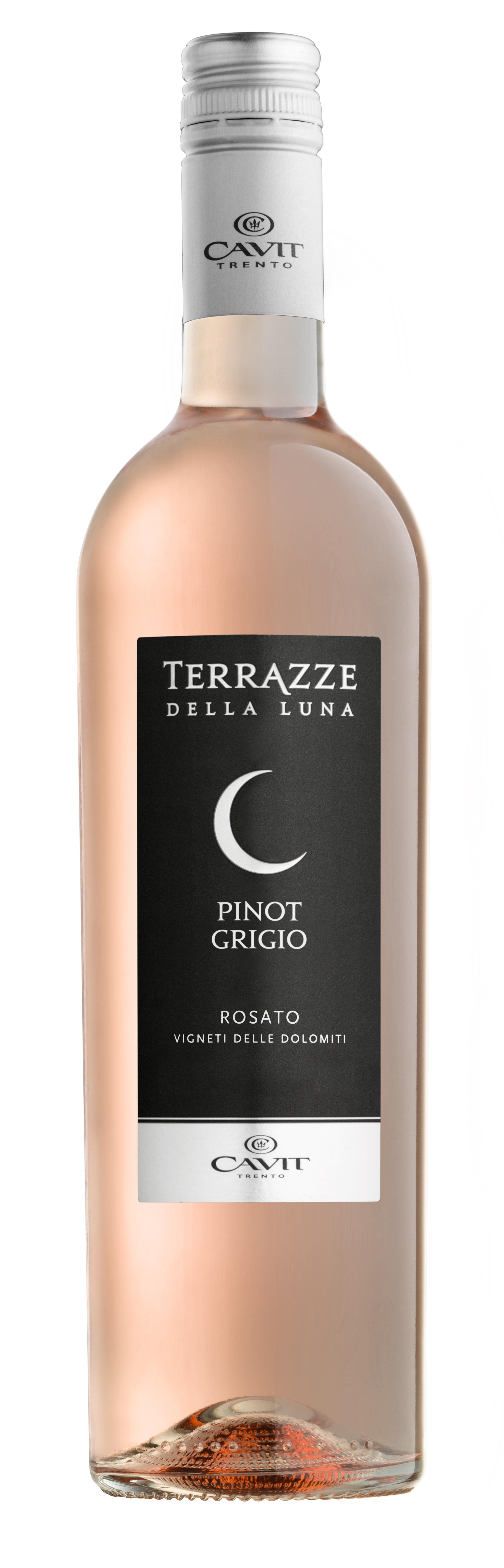Terrazze della Luna Pinot Grigio Rosato - Boutinot