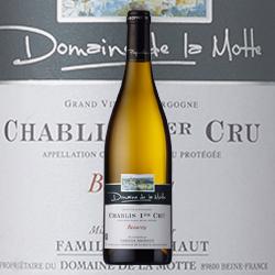 Domaine de la Motte Chablis Premier Cru Beauroy 2017