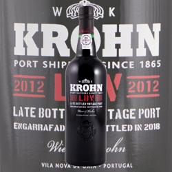 Krohn LBV 2013