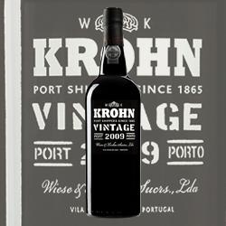Krohn Vintage 2009